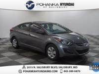 Silver Bullet! Gasoline! Pohanka Hyundai of Salisbury