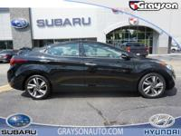 CARFAX 1-Owner, Hyundai Certified, GREAT MILES 21,624!