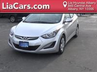 2016 Hyundai Elantra SE, !!!ONE OWNER-CLEAN CAR FAX!!!,