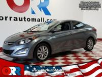 EPA 38 MPG Hwy/28 MPG City! ONLY 17,382 Miles! SE trim,
