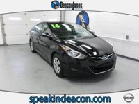CARFAX 1-Owner. Black Diamond exterior and Beige
