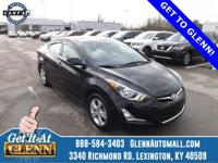 Recent Arrival!  HYUNDAI CERTIFIED!!!!  POWER SUNROOF,