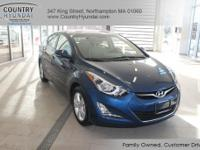2016 Hyundai Elantra Value Edition Clean CARFAX.