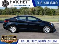 Elantra SE Don't forget, almost all of our Pre-owned