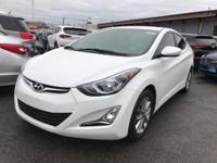CARFAX 1-Owner, Hyundai Certified, Superb Condition,