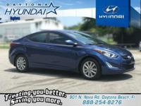 Recent Arrival! Certified. Lakeside 2016 Hyundai