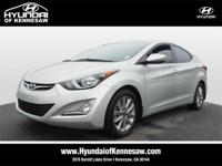 Popular Pkg/Certified HYUNDAI CERTIFIED, ONE OWNER, 16