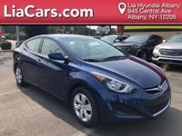 Recent Arrival! 2016 Hyundai Elantra SE, BOUGHT HERE