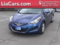 2016 Hyundai Elantra SE and !!!ONE OWNER-CLEAN CAR
