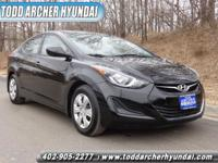 **Low Miles!! 1-Owner with Active Warranty & Clean