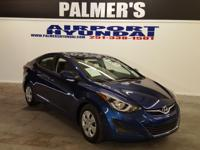 At Palmer's Airport Hyundai we strive to ensure your