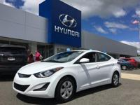 CARFAX 1-Owner. FUEL EFFICIENT 38 MPG Hwy/28 MPG City!