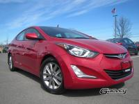 This 2016 Hyundai Elantra SE features include 15-inch