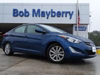 CARFAX One-Owner. Clean CARFAX. Certified. 2016 Hyundai