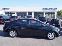 Hyundai Certified Vehicle! CarFax 1-Owner, This 2016