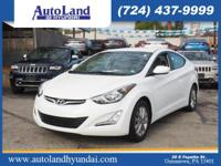Make sure to get your hands on this 2016 Hyundai
