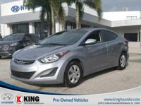 Recent Arrival! Clean CARFAX. HYUNDAI CERTFIED**10