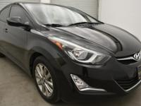 SE trim. FUEL EFFICIENT 38 MPG Hwy/28 MPG City! CARFAX