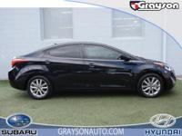Hyundai Certified, CARFAX 1-Owner, ONLY 21,622 Miles!