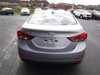This 2016 Hyundai Elantra SE is proudly offered by