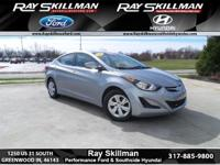 PRICE DROP FROM $14,980, EPA 36 MPG Hwy/27 MPG City!,
