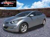 Hyundai of El Paso means business! Car buying made