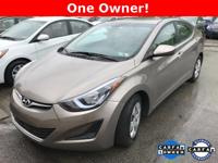 HYUNDAI CERTIFIED PRE-OWNED WARRANTY!  ~ LOCAL TRADE! ~