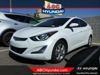 Hyundai Certified. Yeah baby! You win! Stop clicking