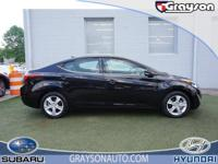 CARFAX 1-Owner, Hyundai Certified, ONLY 12,494 Miles!