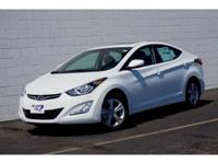 This credible Elantra seeks the right match** Fun and