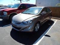 We are excited to offer this 2016 Hyundai Elantra. This
