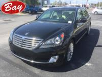 This 2016 Hyundai Equus Signature is proudly offered by
