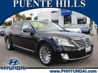 Options:  2016 Hyundai Equus Ultimate|Ultimate 4Dr