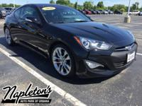 New Price! Recent Arrival! 2016 Hyundai Genesis Coupe