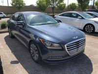 2016 Hyundai Genesis 3.8   **10 YEAR 150,000 MILE