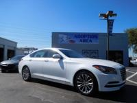 You can find this 2016 Hyundai Genesis 3.8L and many