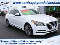 More spacious than any other sedan in its class, our