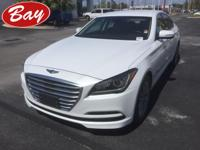 Bay Lincoln is excited to offer this 2016 Hyundai