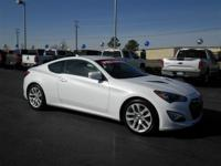 This 2016 Hyundai Genesis Coupe 3.8L Base is offered to