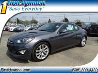 Stick shift! 6spd! This superb-looking 2016 Hyundai