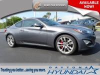 Hyundai has artfully crafted the 2016 Genesis Coupe,