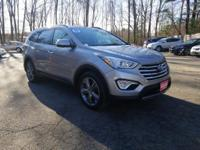 Clean CARFAX 1 Owner!, Hyundai Certified Pre-Owned,