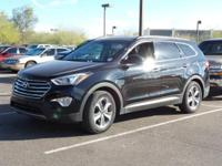 Clean CARFAX. CARFAX One-Owner. AWD.  2016 Hyundai