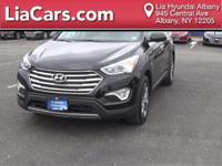 2016 Hyundai Santa Fe SE, !!!ONE OWNER-CLEAN CAR