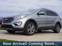 2016 Hyundai Santa Fe SE in Iron Frost, AWD, This Santa