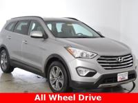Just Reduced! Hyundai Santa Fe SE Awards:  * 2016