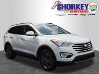 2016 Hyundai Santa Fe SE New Price! CARFAX One-Owner.
