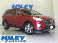 2016 Hyundai Santa Fe 3.3L V6 AWD. Automatic. Power