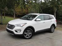 Options:  2016 Hyundai Santa Fe Se|This 2016 Hyundai