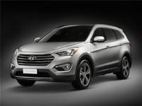 This outstanding example of a 2016 Hyundai Santa Fe is